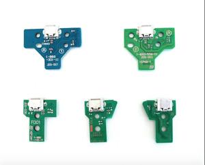 PS4 Controller USB Port (PlayStation 4) JDS-001/011/030/040/055 Charging Parts