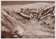 SARNANO:  Rifugio N. Bonservizi - campi sciatori