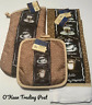 5 Pcs Kitchen Oven Mitt With Two Towels And Two Pot Holders Coffee Theme. NWT