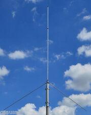 JTB144 VHF BASE ANTENNA, 3db, 100 WATTS, TUNEABLE, MARINE, AMATEUR,COMMERCIAL