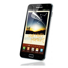 3 pcs Matte Anti-Glare Screen Protectors Covers for Samsung Galaxy Note GT-N7000