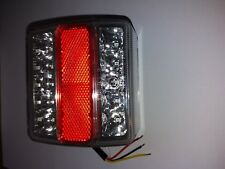 REAR TRAILER-LAMP LED 5-FUNCTION - SUMMER SALE - GREAT VALUE!!