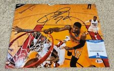 PAUL GEORGE SIGNED 11X14 PHOTO INDIANA PACERS LOS ANGELES CLIPPERS NBA BAS