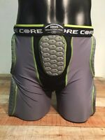Alleson Athletic Performance Football Apparel Core Protective Gear Medium