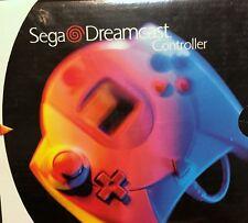 SEGA Dreamcast Controller Brand New Authentic Oem BRAND NEW