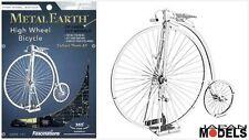 BLACK PEARL - PERLA NERA Nave Fascinations Metal Earth 3D Kit Fotoincisioni New