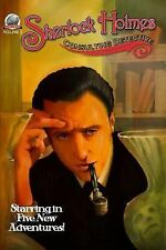 Sherlock Holmes: Consulting Detective Volume 2 by I. A. Watson, Bernadette...