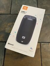 JBL - Link 10 - Portable Waterproof Bluetooth Speaker **NEW / FREE SHIPPING**