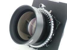 Fujinon (Fuji) W 250mm / f6.3 lens, Copal shutter, a lens board (495788)
