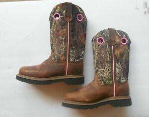 John Deere Western Boots~~Women's Size 7M