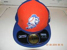 New York Mets Era 59/50 2000 World Series On Field Fitted Cap Hat - Size 7