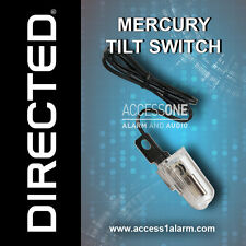 Mercury Tilt Switch Pin Alarm Door Trunk Hood for Car Auto Motorcycle ((NEW!))