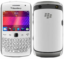 Unlocked Original BlackBerry Curve 9360 GPS GSM Smartphone White