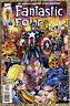 Fantastic Four #3 1997 Captain America Thor Namor Marvel Comics