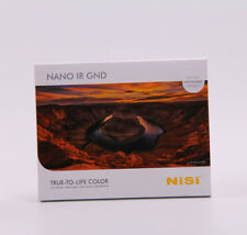 NiSi 100x150mm Nano IR SOFT GND8 (0.9) Graduated Neutral Density Filter