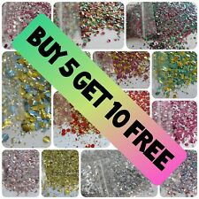 Biodegradable glitter festival chunky mix eyes face hair nails BUY 5 GET 10 FREE