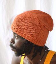 Cotton Strick Mütze_Dreadlocks Hat_Rasta_ Dreadlock_Reggae