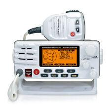 Standard Horizon Matrix Fixed Mount VHF w/AIS & GPS - Class D DSC - 30W