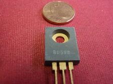 TRANSISTOR BD598 PNP NF-L 60V 8A 65W >3Mhz   2 Stück im Set  (2 pcs.)   22493-43