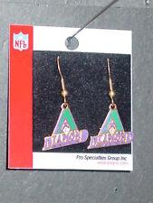 MLB Logo Earrings, Arizona Diamondbacks, NEW