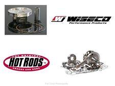 Hot Rods/Wiseco Complete Top & Bottom End Rebuild Kit KX250F 11-14 13.5:1 Piston