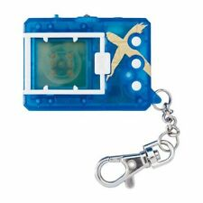 Bandai Digital Monster Digimon Digivice ver. X Antibody Evolution Ver 3 BLUE