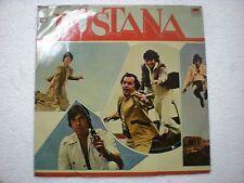 DOSTANA LAXMIKANT PYARELAL 1980  RARE LP RECORD OST orig BOLLYWOOD VINYL EX