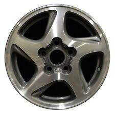 "15"" Toyota Avalon 1997 1998 1999 Factory OEM Rim Wheel 69359 Machined"