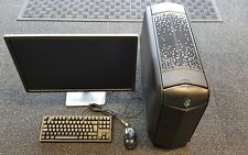 Alienware Aurora R4 water cooled Gaming PC Intel Core i7 3820 gtx 660, 16GB 1TB