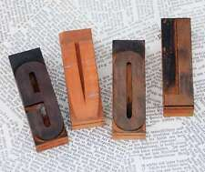"""""""LOVE"""" Holzbuchstaben Plakatlettern Buchstaben Stempel Holzletter Hochzeit Liebe"""