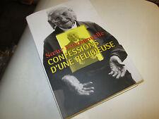 CONFESSIONS D'UNE RELIGIEUSE..... EMMANUELLE (Soeur)