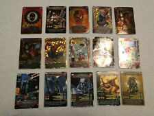 Vintage card 90s spiderman 65 pcs. one lot.