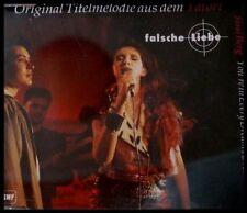 Tatort-Falsche Liebe (1992) You're in every dream I dream (by Sissi .. [Maxi-CD]