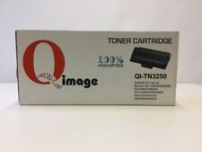 Qimage QI-TN3250 Black Toner Cartridge for Brother HL & DCP printers (see desc)