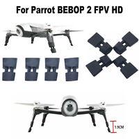 For Parrot BEBOP 2 FPV Drone Protective Height Extender Landing Gear Leg Set
