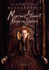 MARIA STUART: KONIGIN VON SCHOTTLAND - Orig.Kino-Plakat A1 - Elizabeth - gerollt