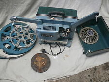 EIKI  Hanimex  RT-1  16mm Projector  not working