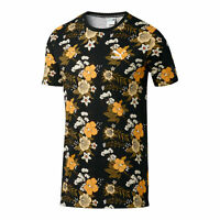 PUMA Men's Trend Graphic AOP Tee