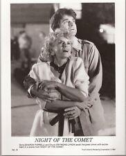 PF Night of the Comet (Sharon Farrell , Raymond Lynch)