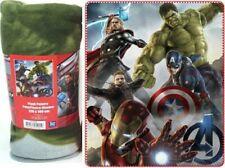 """Marvel Avengers Fleece Blanket Polar """"2016 Design Age Of Ultron"""""""