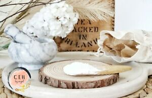 Pure Zinc Oxide Powder CEHbyangel Raw Materials Natural Sunscreen DIY Skincare