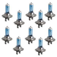 10x LED H7 Car Auto Xenon Head White Light Bulbs Lamp Headlight Lights 12V 6500K