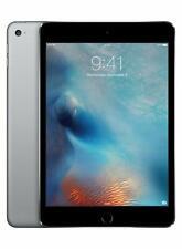 Brand New Apple iPad mini 4 128GB, Wi-Fi, 7.9in - Space Gray