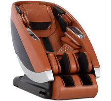 Human Touch Super Novo Full Body Zero Gravity Space Saver Massage Chair Recliner
