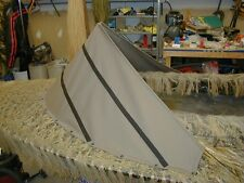 Duck Boat Spray Sheild / Dodger Sneakbox NEW Custom Made