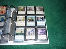 MtG MIRRODIN almost Complete Set Magic the Gathering