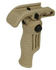 605267 - Poignée Tactique Verticale Pliante - Swiss Arms