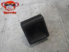 88 89 90 91 HONDA CRX CUBBY COIN POCKET COMPARTMENT STORAGE ASH TRAY BLACK OEM