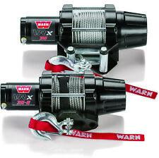 VRX 3500 SYN ROPE WINCH Warn Industries 101030