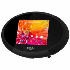 Xoro HMT 400 22,6 cm (8 Zoll) Internet-TV mit Radio / Web Media Player